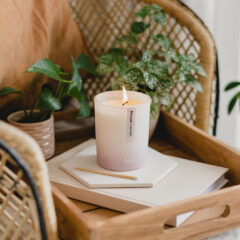 Dream Catcher Scented Candle by Aery