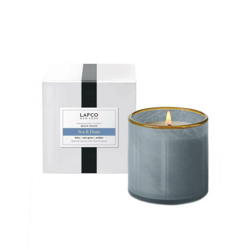 Sea & Dune Candle by LAFCO