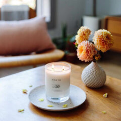 Kyoto Candle by Brooklyn Candle Studio