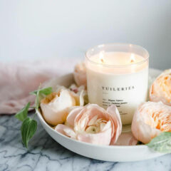 Tuileries Candle by Brooklyn Candle Studio