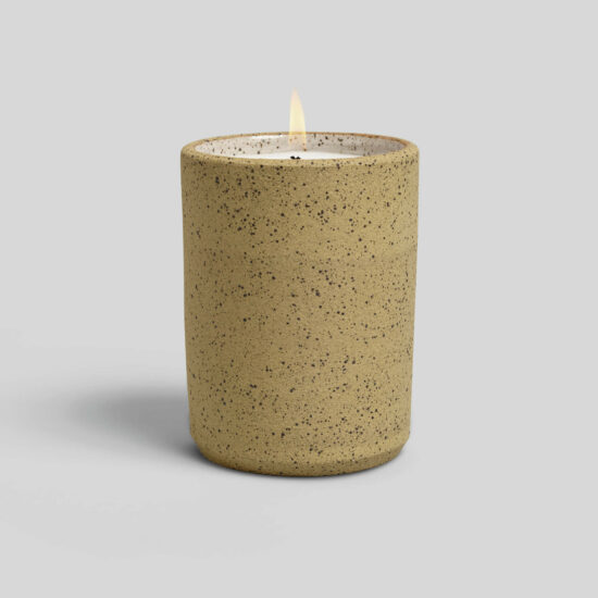 Joshua Tree Scented Candle by Norden Goods