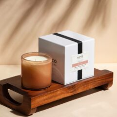 Retreat Candle by LAFCO