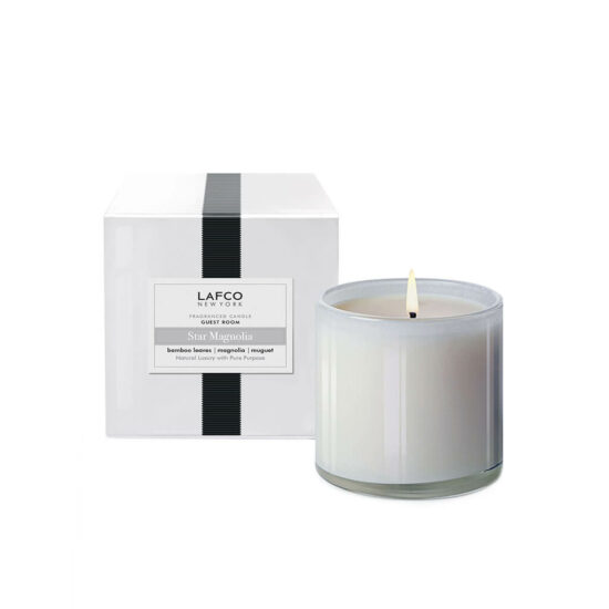 Star Magnolia Candle by LAFCO