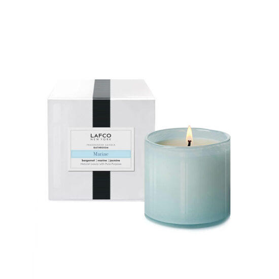 Marine Candle by LAFCO