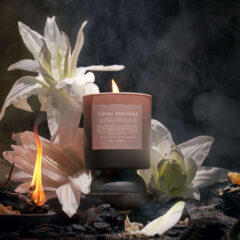 Copal Fantôme Scented Candle by Boy Smells