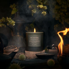 Thé Fantôme Scented Candle by Boy Smells