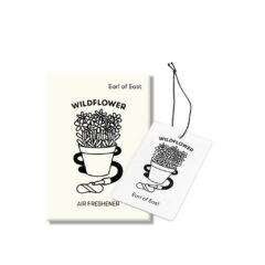 Wildflower Car Fragrance by Earl of East
