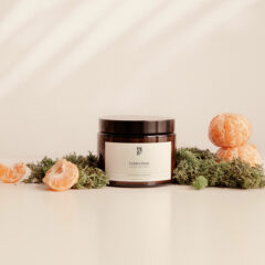 Golden Hour Scented Candle by Our Lovely Goods