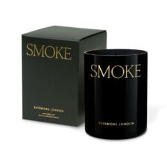 Smoke Scented Candle by Evermore